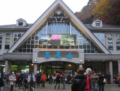 2009 11 24 1s 高尾山の紅葉
